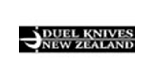 Duel Knives