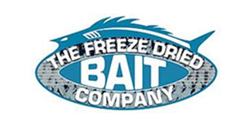 The Freeze Dried Bait