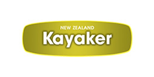 New Zealand Kayaker