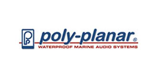 Poly-Planar