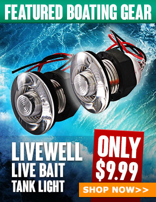 Featured Boating Gear