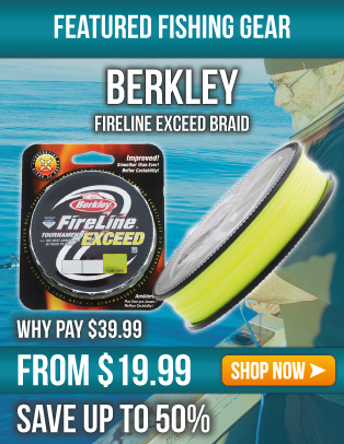 Featured Fishing Gear
