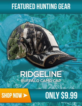 Featured Hunting Gear