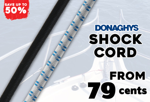Donaghys Shock Cord