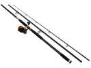 Rod and Reel Combos