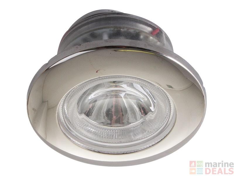 led ceiling light warm white 2 watt online at marine