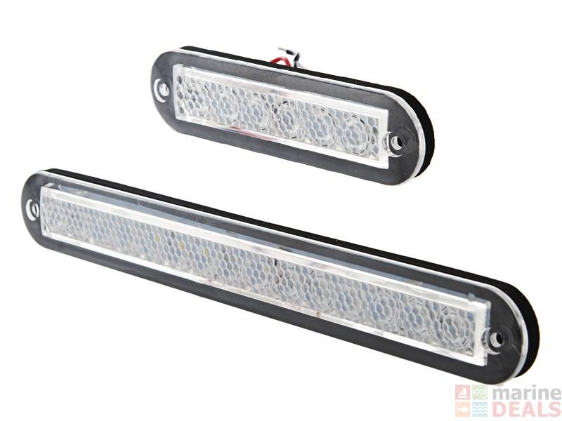 Buy LED Strip Light Flush Mount online at Marine Dealsconz