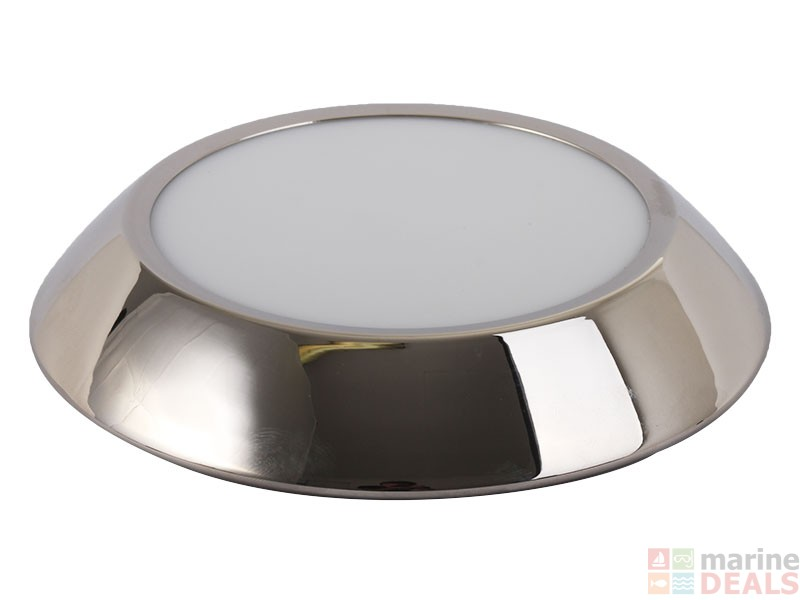 led ceiling light stainless steel 4in online at marine