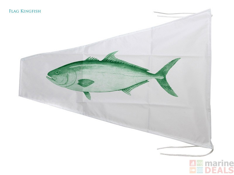 Buy nacsan game fishing catch flag online at marine deals for Fishing for deals