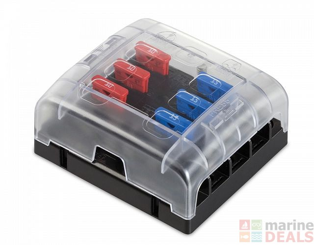 Fuse Box Cover Nz : Buy blade fuse box standard ats fuses with input stud
