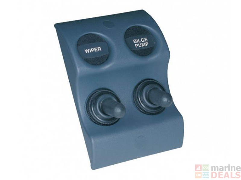 Buy Hella Marine Micro Switch Panels online at Marine-Deals.co.nz