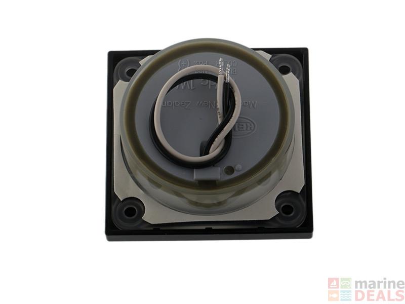 Buy Hella Marine Led Square Courtesy Lamp Online At Marine
