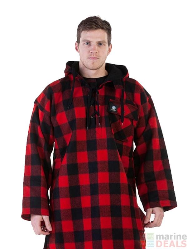 Swanndri Bush Shirt