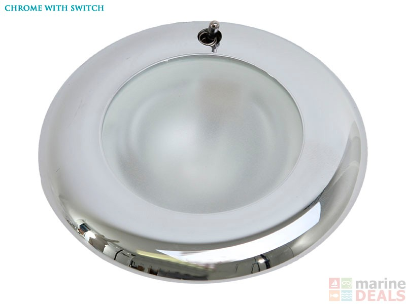 led screw mount recessed ceiling light online at marine
