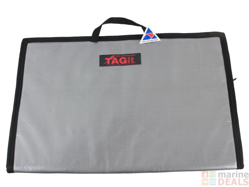 Buy tagit snapper insulated fish bag online at marine for Insulated fish bag