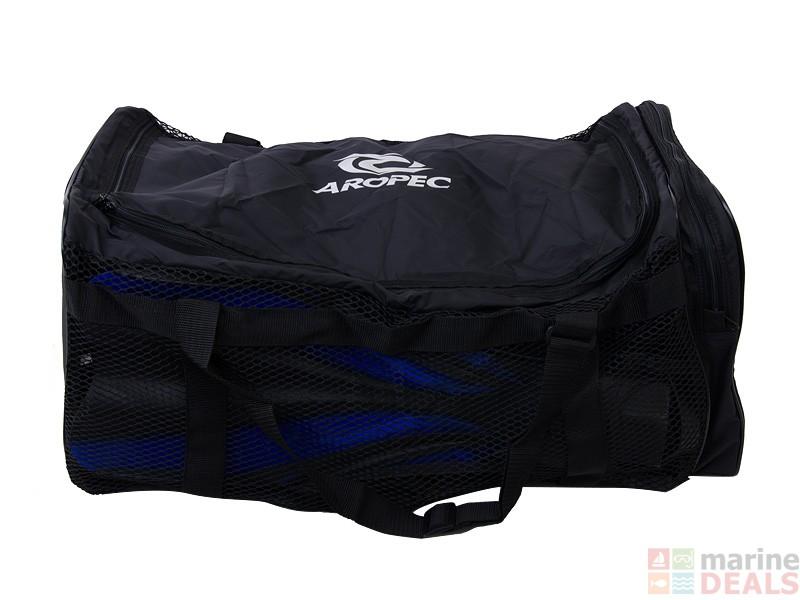 Snorkel Gear Bag Aropec Dive Gear Bag 210d