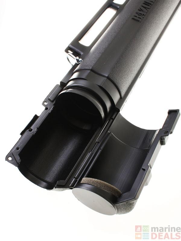 Buy Flambeau Bazuka Pro Telescopic Rod Tube Online At