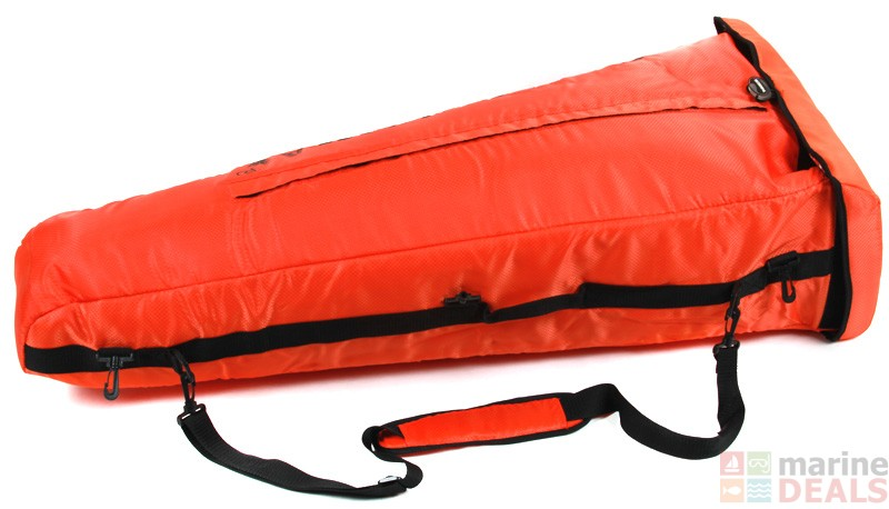 Buy precision pak kayak insulated fish bag online at for Insulated fish bag