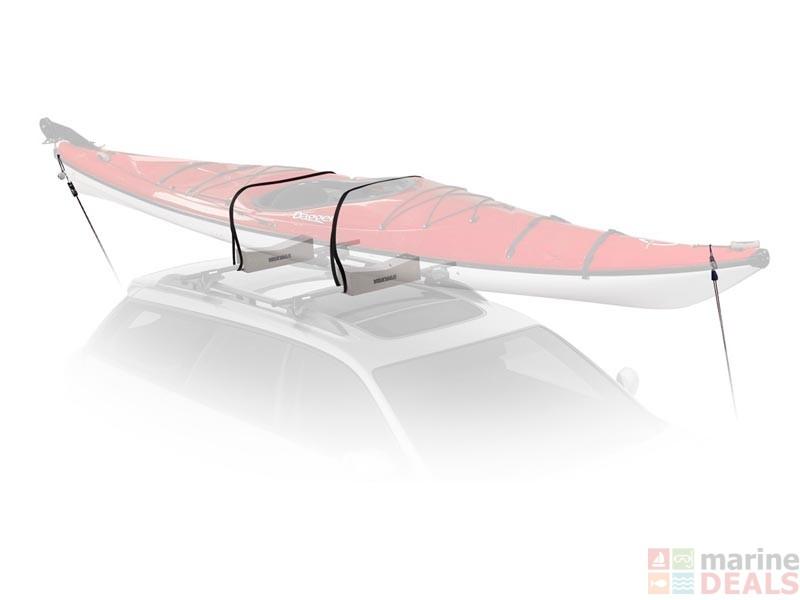 Buy Foam Kayak Roof Rack Holder 2pc Online At Marine Deals