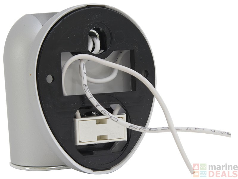 Wall Light With Switch Nz : Buy Frilight LED Wall Mount Reading Light with Switch 12v online at Marine-Deals.co.nz