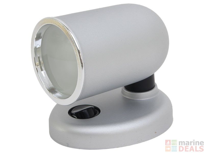 Wall Reading Light Nz : Buy Frilight LED Wall Mount Reading Light with Switch 12v online at Marine-Deals.co.nz