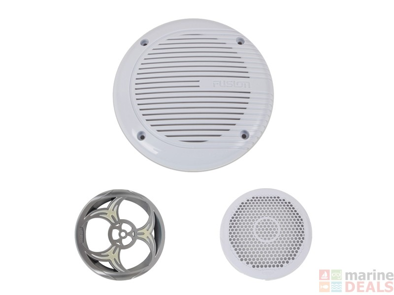 Marine speaker grill replacement
