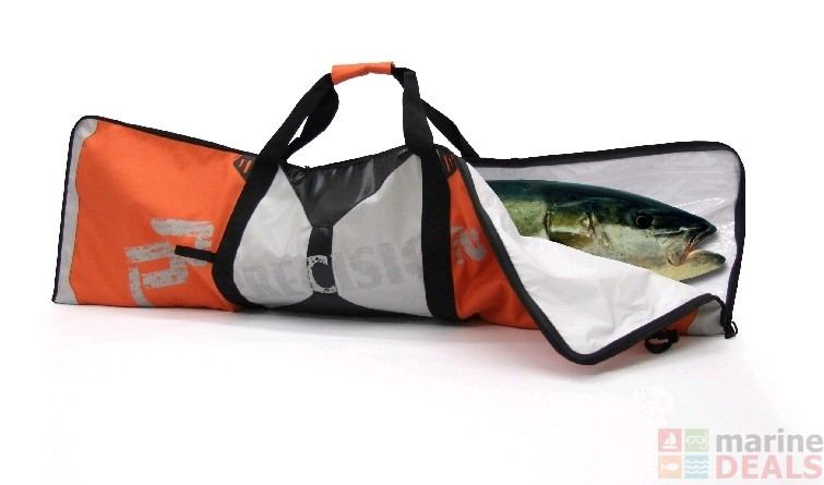 Buy precision pak insulated fish bag online at marine for Insulated fish bag