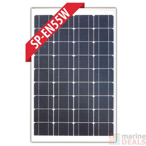 Buy Enerdrive Fixed Solar Panel Online At Marine Deals Co Nz