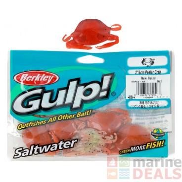 Berkley Gulp 2 inch Peeler Crab