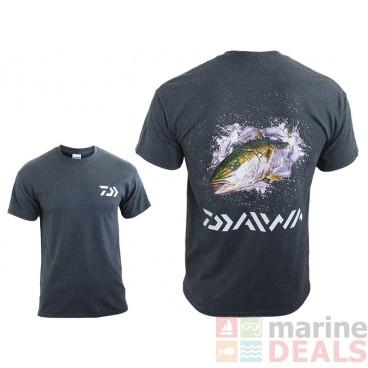 Daiwa Kingfish T-Shirt