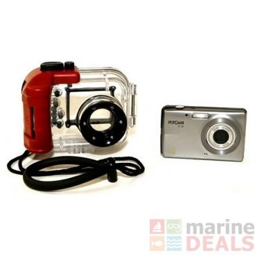 Intova Underwater Digital Camera IC12 12MP