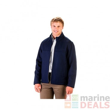 Swanndri Falcon Wool Jacket