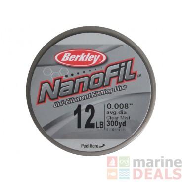 Berkley NanoFil Super Line