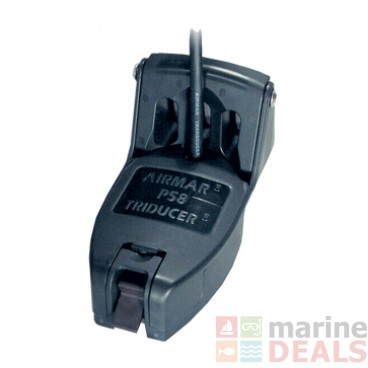 Airmar P58 Transom Mount Transducer
