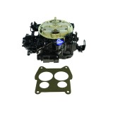 Sierra 18-7640 Remanufactured Carburetor Universal Q-Jet with Electric Choke