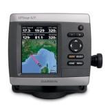 Garmin GPSMAP 421s Chartplotter 50/200 kHz