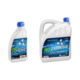 LUBECO BIO 2T Outboard Full Synthetic 2-Stroke Engine Oil