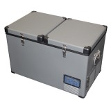 Gasmate Portable Fridge/Freezer 65L