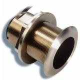 Si-Tex B60 Thru-Hull Tilted Element Transducer
