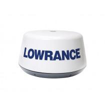 Lowrance 3G Broadband Radar Dome 24NM