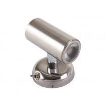 Stainless Steel LED Wall Light with 2 Lights 8-30v
