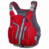 Yak Xipe 60N Paddling Life Vest Red