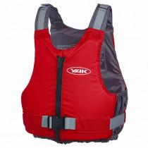 Yak Blaze 50N Life Vest Red/Black