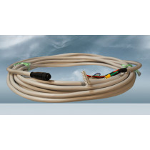 Furuno Signal Cable Assembly for M1715/1623