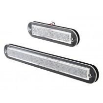 LED Strip Light Flush Mount