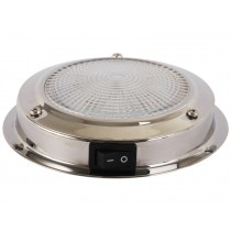 Stainless LED Dome Lights