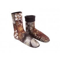 OMER Camu 3D Socks 1.5mm