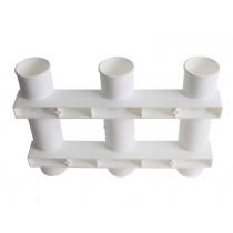 Berkley Tube Rod Rack