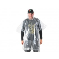 Shakespeare Disposable Poncho