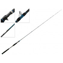 Abu Garcia Salty Stage KR-X SXLS-632-120-KR Light Jigging Rod 6ft 3in 120g 2pc